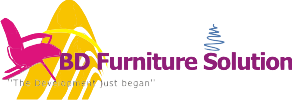 Logo Bd Furniture Solution