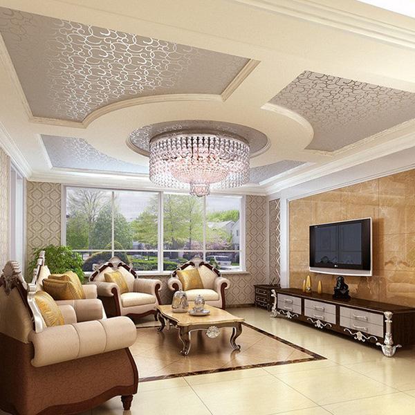 ~Dhaka Decor~ Living room Interior Design In Dhaka Bangladesh
