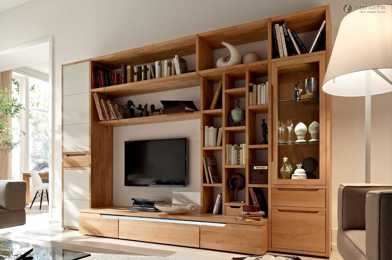 Living Room Cabinetry Pleasing Living Room Furniture Inspiration