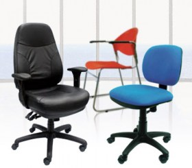 Office Chair | Office Furniture Dhaka Bangladesh