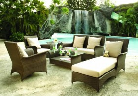 Outdoor Furniture in Dhaka Bangladesh