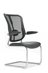 Visitor Chair | Office Furniture in Dhaka Bangladesh