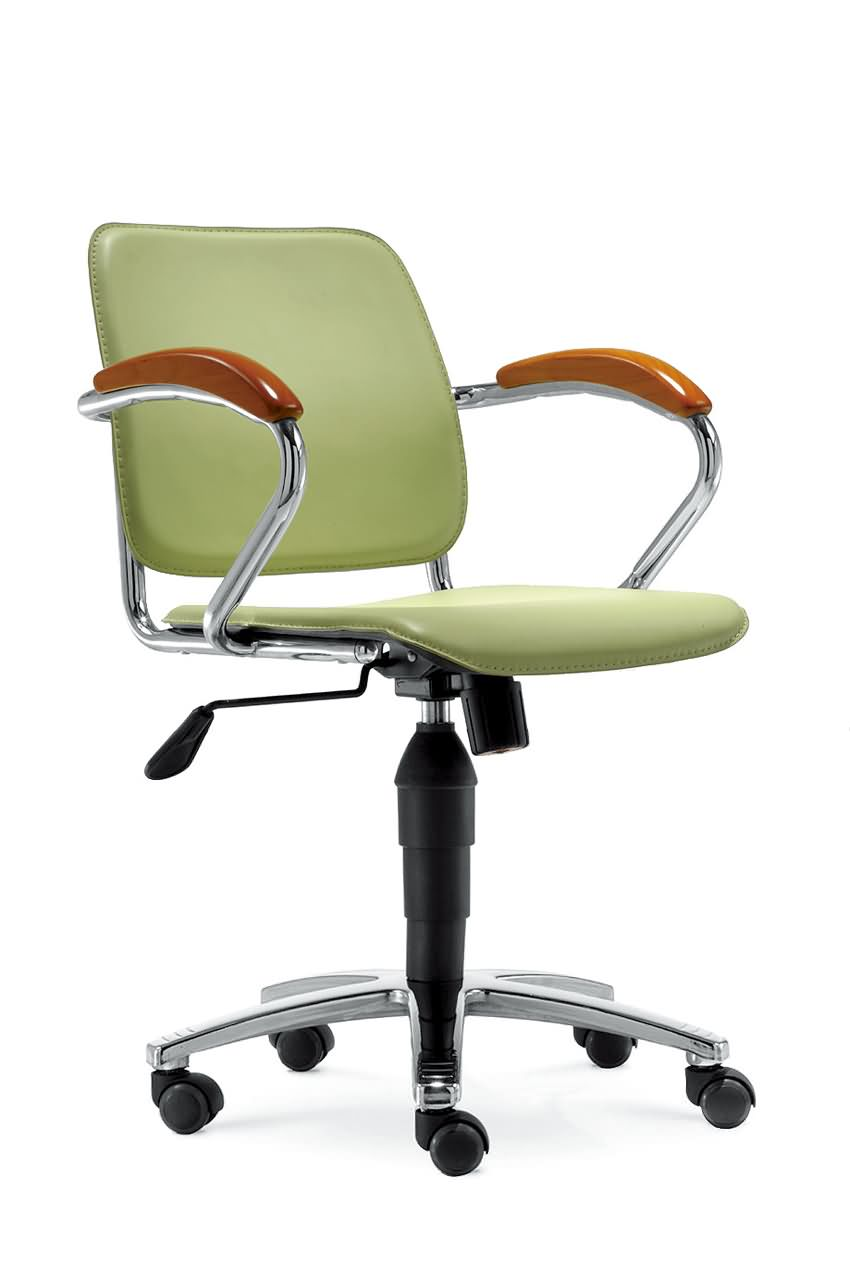 swivel lift computer office chair