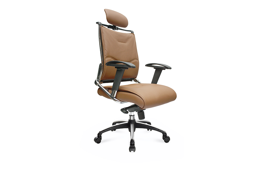 High back ergonomic office chair | CM-B03AS-2 | Dhaka | Bangladesh