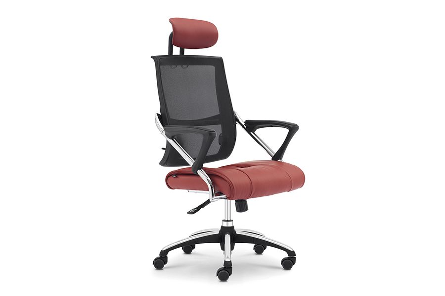 Modern Ergonomic Chair CM-B12AS-41