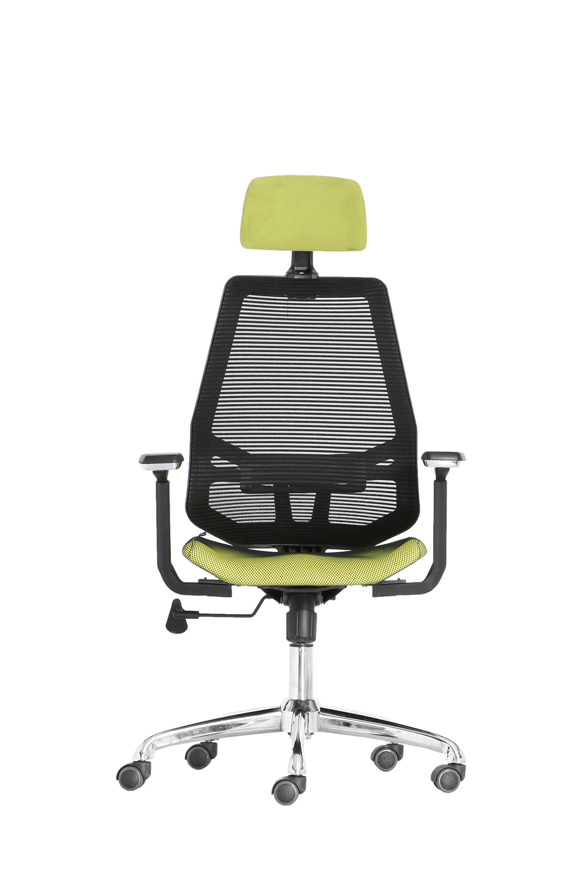 Adjustable Armrest Office Chair | Dhaka Bangladesh