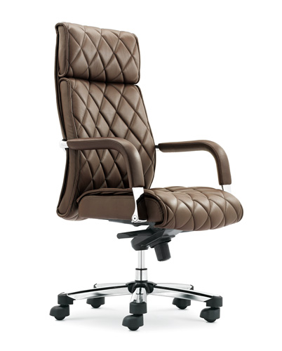 Gorgeous Boss Chair cm f106as