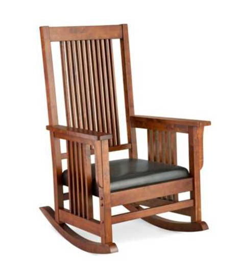 Superieur Classic Rocking Chair Dhaka