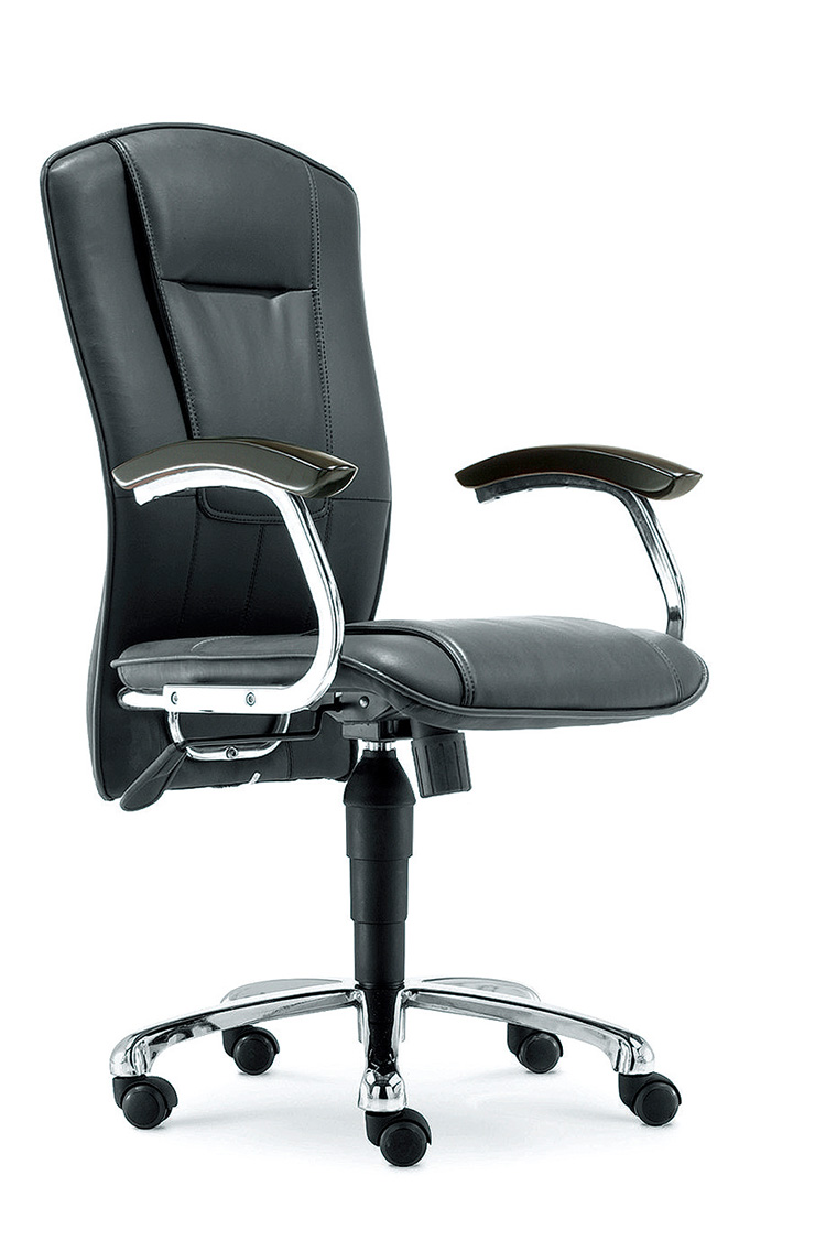 Swivel Black office Chair cm d10as