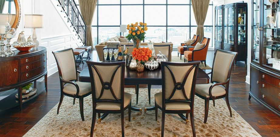 the best decor tips for your dining room furniture – what woman needs