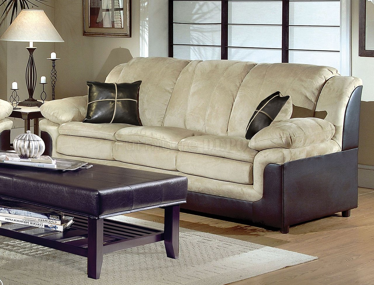 Genuine Leather Sofa Dhaka Bangladesh
