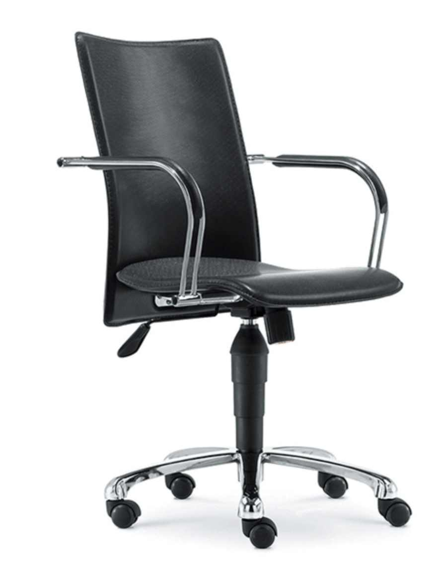 Office Revolving Chair cm d04bh