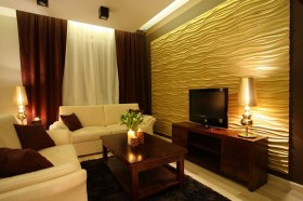 MDF 3d Wall Panel-1| Dhaka | Bangladesh