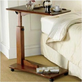 Adjustable bedside table Dhaka