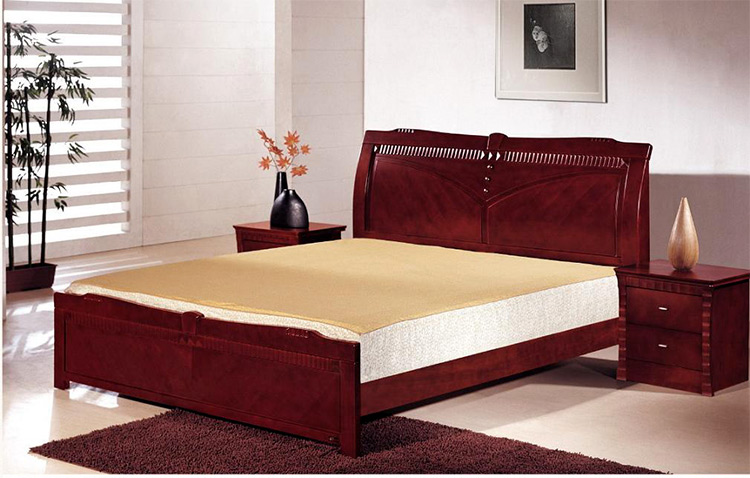 st-2 bed furniture Dhaka